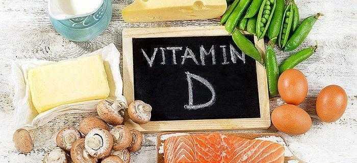 Витамин D укрепляет мышцы, доказали ученые