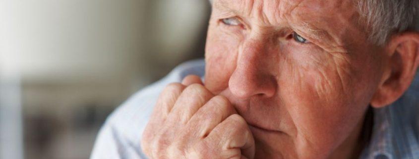 лечение язвы у пожилых людей