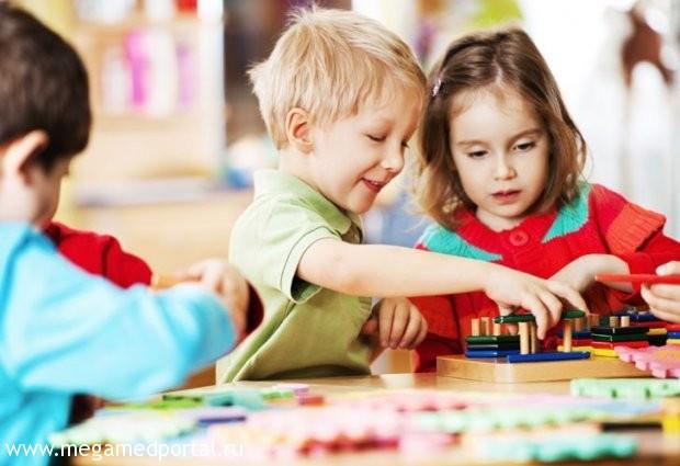 лечение детей в детском центре