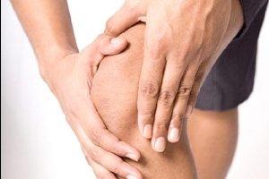Повязка на колене