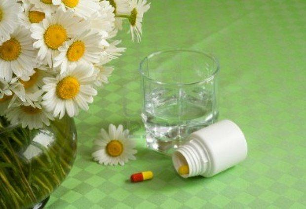 таблетки от аллергии 1 поколения