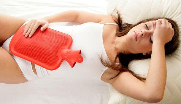 Аднексит: симптомы, причины, возможные осложнения