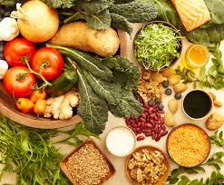 Новая диета понижает риск развития болезни Альцгеймера
