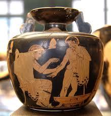Медицина в древней Греции