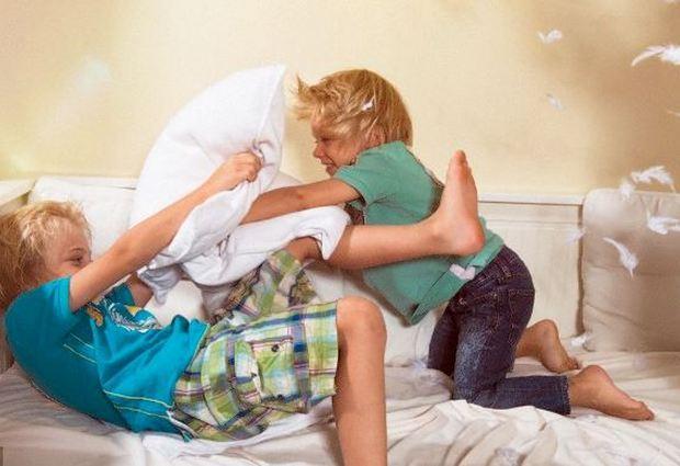 Детская гиперактивность: лечить или «переждать»?
