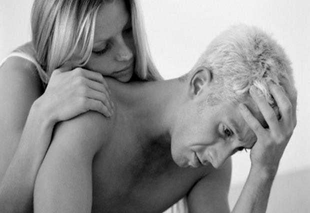 Симптомы венерических заболеваний у мужчин
