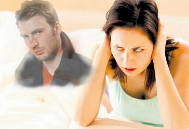 Андрофобия. Все ли мужчины абсолютное зло?