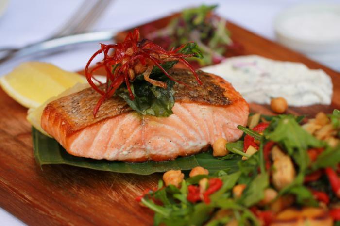 Какова польза рыбьего жира?