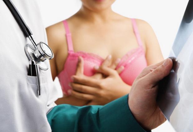 Клиническая маммология