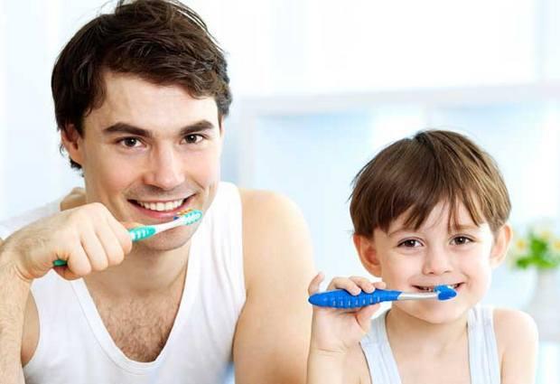 Профилактика здоровья полости рта