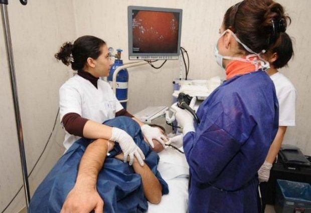 Как проводится гастроскопия желудка?