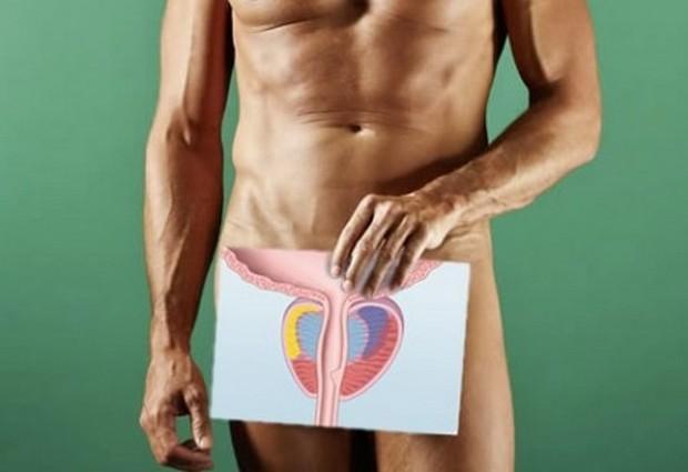Симптомы простатита. Лечение народными средствами