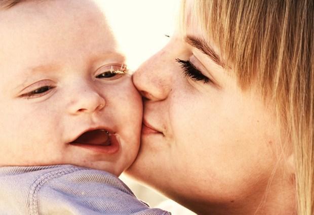 Последствия венерических заболеваний матери для потомства