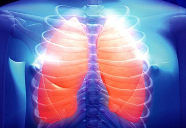 Распространенные заболевания легких