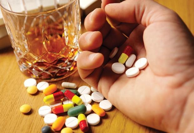 Заражения лекарственными препаратами реальна!