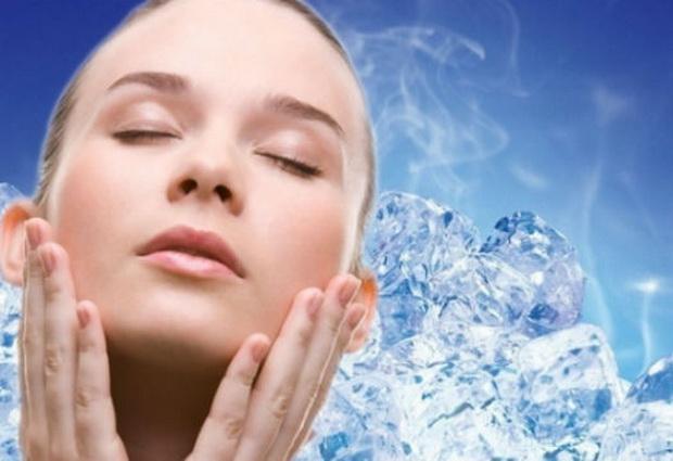 Криотерапия и дефекты кожи