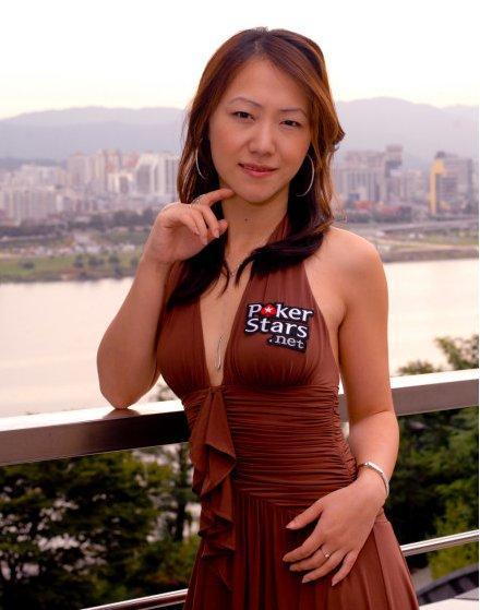 Советы красоты от звезд женской лиги покера