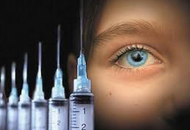 Наркомания. Синдром физической зависимости
