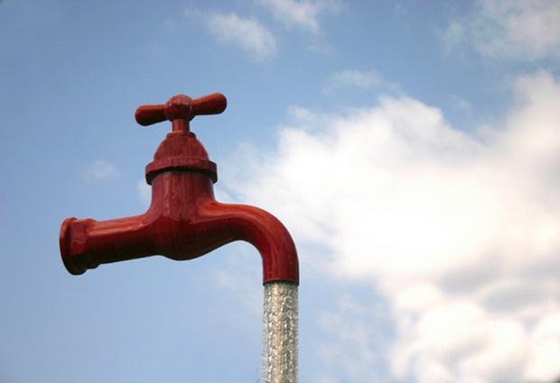 Коварство водопроводной воды