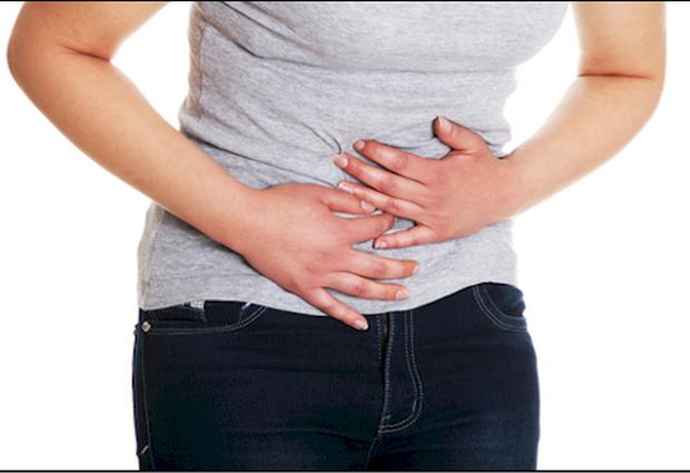 Симптомы заболевания желчного пузыря
