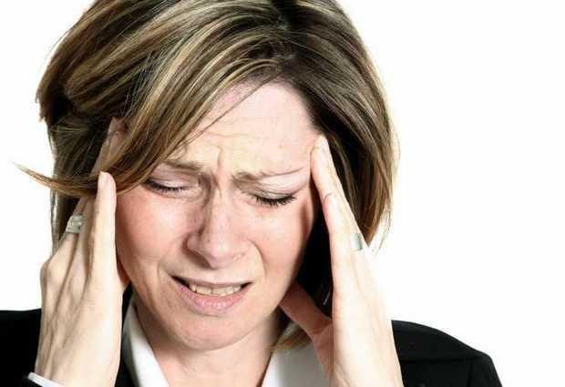 Практическая неврология. Причины и симптомы мигрени