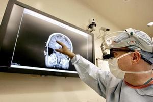 Новая методика лечения рака головного мозга