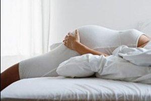 Заболевания беременных