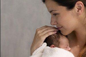 Когда приходят месячные после родов