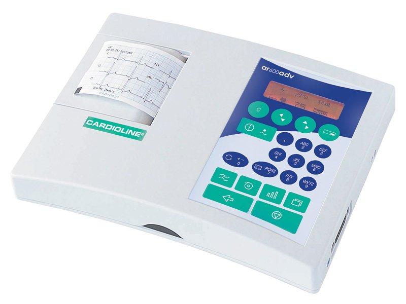 Электрокардиографы – обеспечение современного медицинского центра