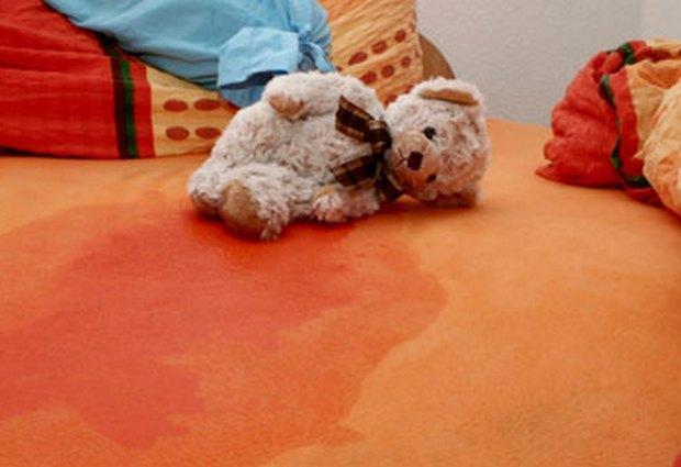 Проблема «мокрых» ночей – детский энурез