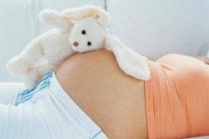 Развитие малыша: триместры беременности