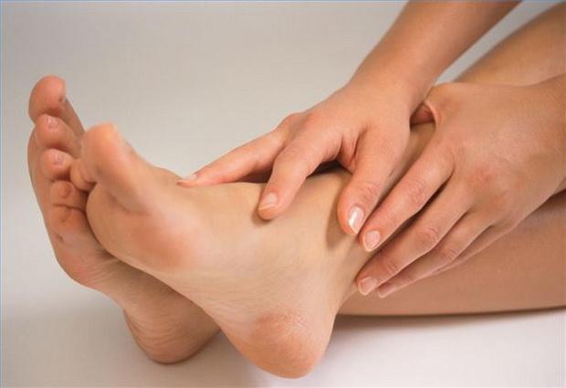 Лечение народными средствами: берегите ноги