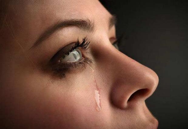 О пользе слёз