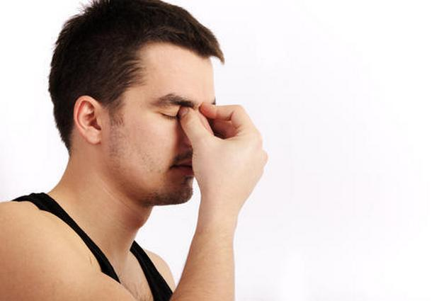 Гнойный гайморит: симптомы, методы лечения