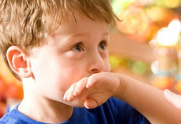 Как избежать риска пищевого отравления у малышей?