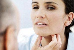 Причины и симптомы приобретенного гипотиреоза