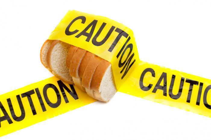 Насколько полезна для здоровья безглютеновая диета?