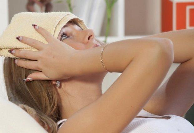 Хроническая мигрень. Лечение народными средствами
