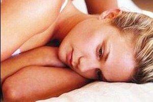 Боли перед менструацией