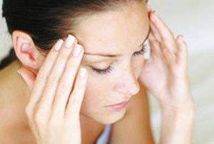 Симптомы хронического эндометрита