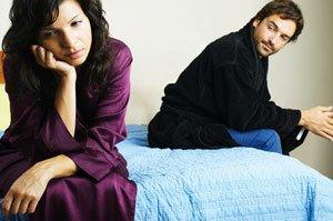 Выделения при гинекологических заболеваниях
