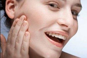 Лимфодренаж лица