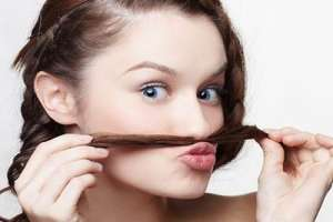 Эффективные способы удаления нежелательных волос на лице женщины