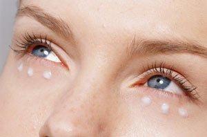 Разглаживание кожи
