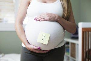 Приметы при беременности