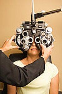 Операционные способы лечения близорукости