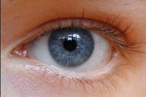 Лечение ожогов глаз