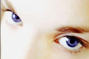 Заболевания глаз челов простудные