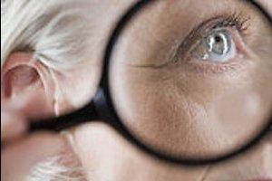 Нарушение зрительного восприятия