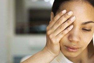 Поражение конъюнктивиты глаза: трахома
